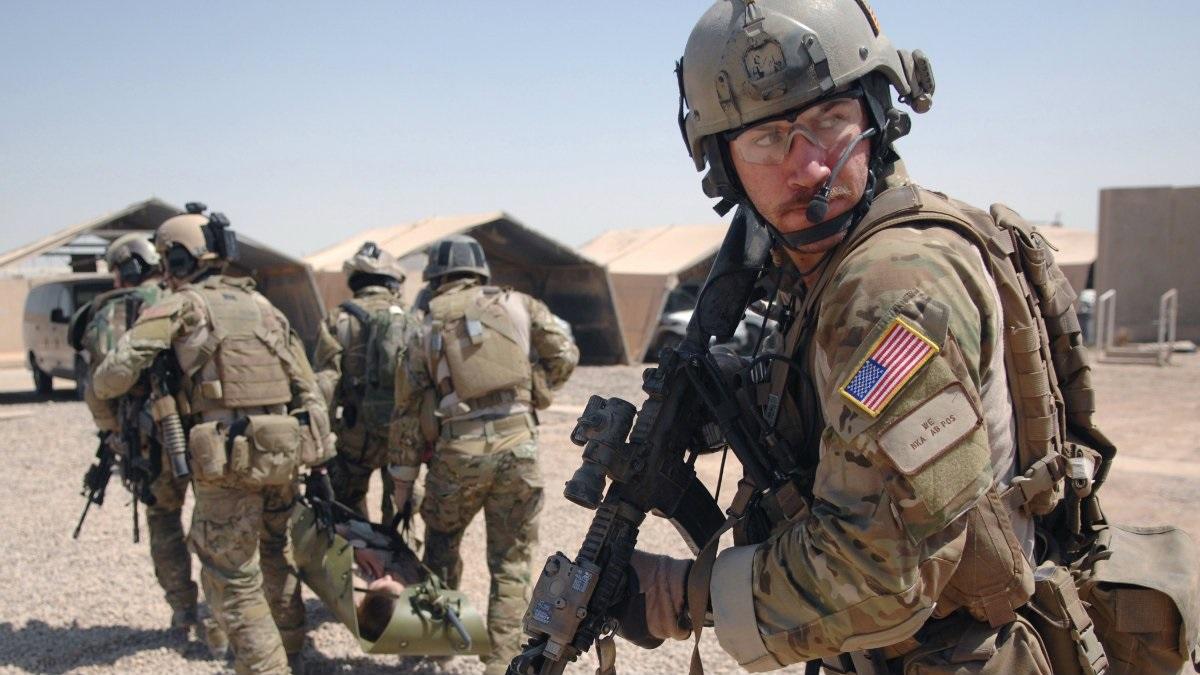 برلماني عراقي: الحكومة المقبلة ملزمة بقرار إخراج القوات الأجنبية