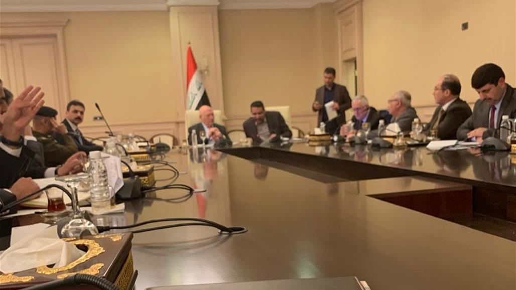 منع دخول المسافرين الإيرانيين من كافة المنافذ الحدودية العراقية