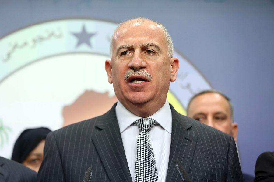 الزعيم النجيفي: ظروف العراق غير ملائمة لخروج القوات الأجنبية