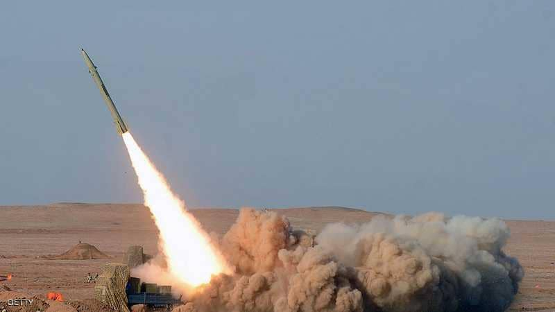 وسائل إعلام: اعتراض صاروخين في سماء الرياض