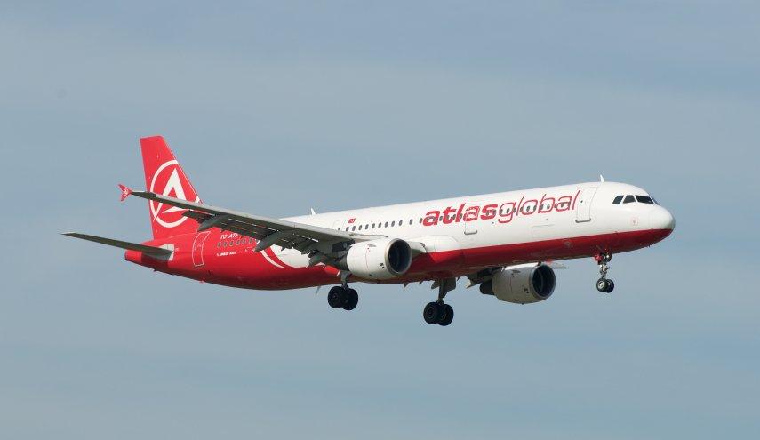 تركيا تعلق الرحلات الجوية مع إيطاليا وكوريا الجنوبية والعراق