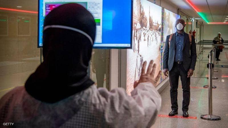 """كورونا.. ارتداء """"الكمامة"""" إجباري في المغرب ويعاقب المخالفين بثلاثة أشهر حبساً"""