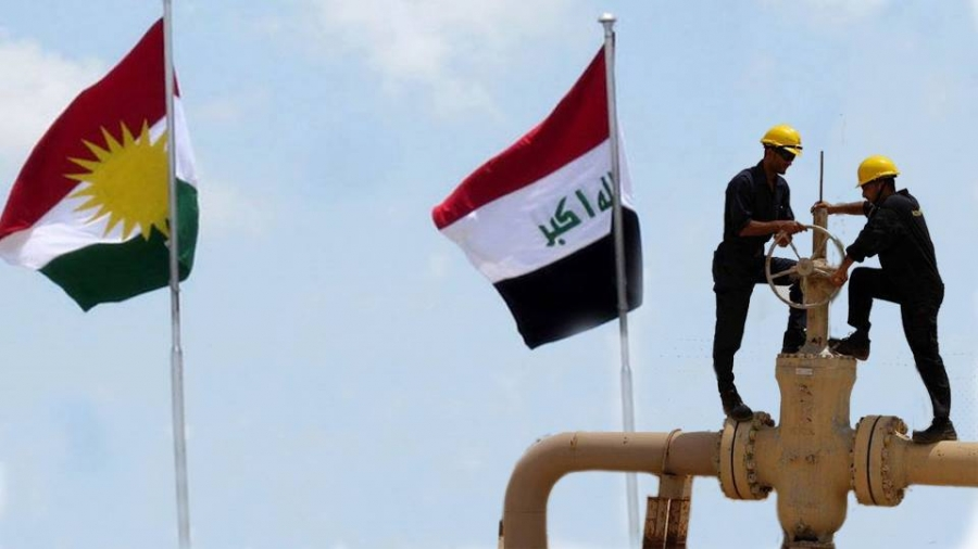 بغداد تقرر إيقاف دفع رواتب موظفي أربيل
