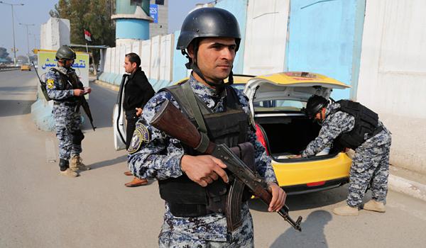 شرطة بغداد تحبط محاولة استغلال فتاة واستدراجها من منزل ذويها لجهة مجهولة