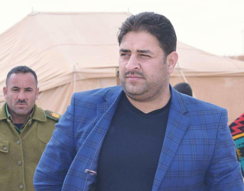 الصحافي سليمان الكبيسي: وزير الدفاع القى ما يحبه ووجد من يرحب به