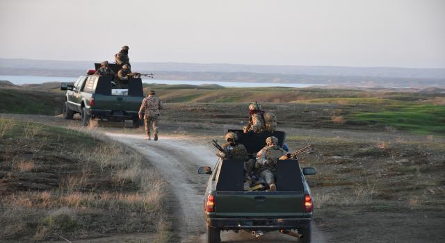 """تحت غطاء """"كورونا"""".. """"داعش"""" يوسع هجماته بالعراق"""