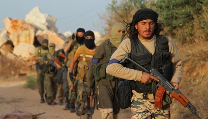 """أفغانستان.. إلقاء القبض على زعيم """"داعش"""" بجنوب آسيا"""