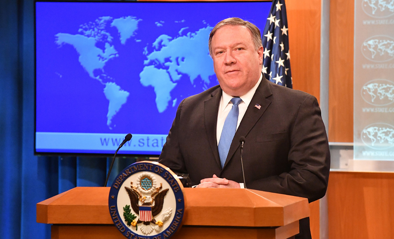 واشنطن ترفع السعودية من قائمة أسوأ الدول بمكافحة الاتجار بالبشر