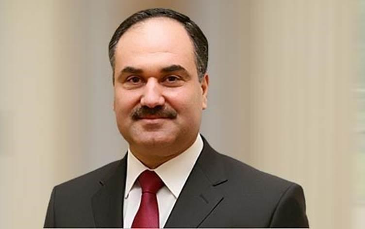 القضاء يعلن توقيف وزير المالية الاسبق رافع العيساوي بعد تسليم نفسه