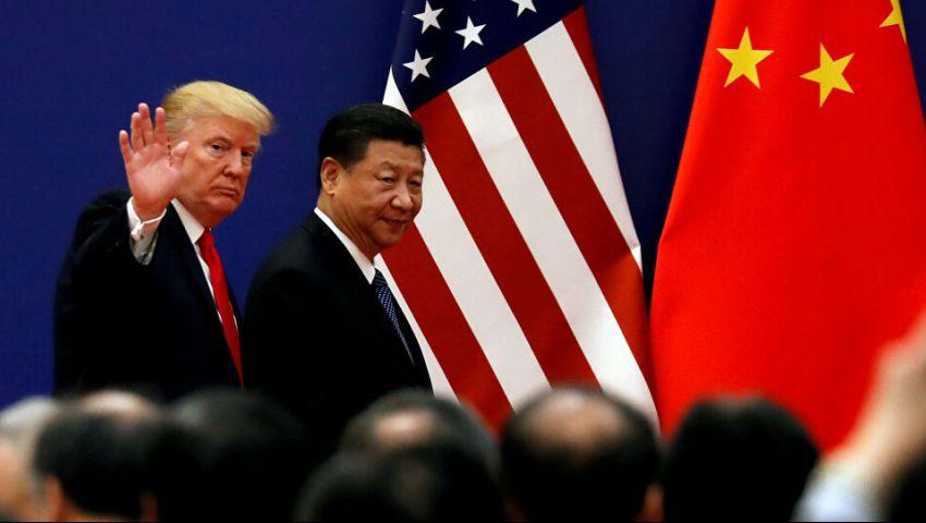 واشنطن توافق على إطلاق حوار أمريكي- أوروبي بشأن الصين