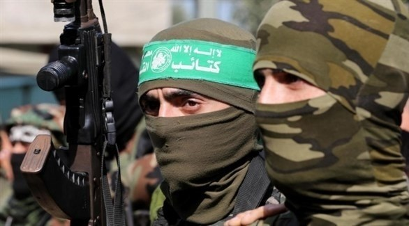 """حماس"" تدين ""اعتداءات"" إسرائيل على لبنان وسوريا"