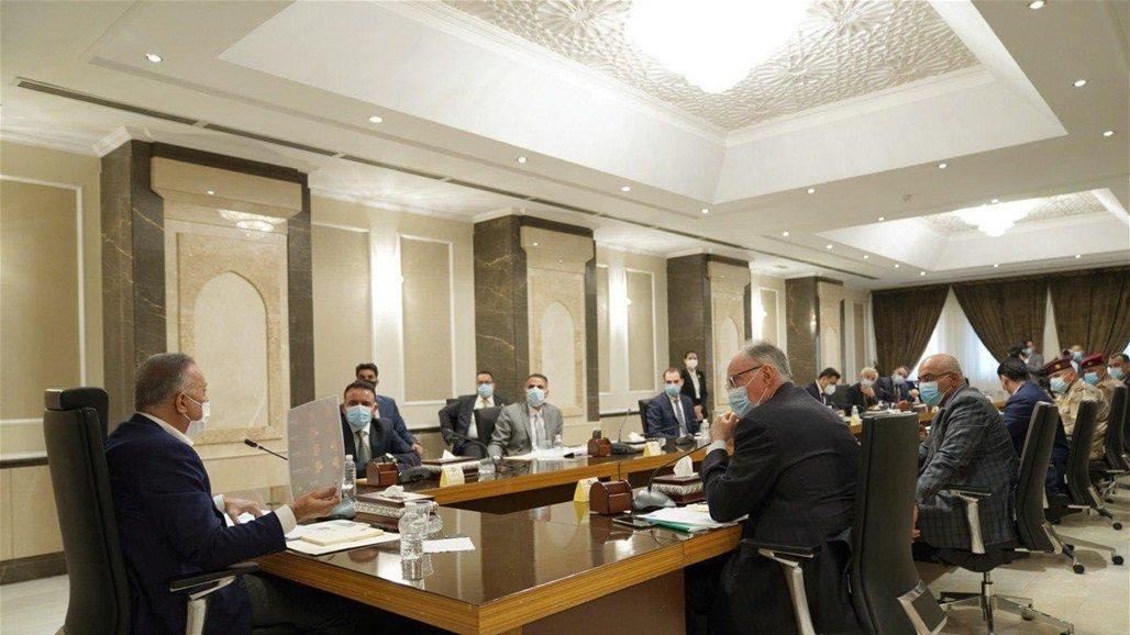 اللجنة العليا: حظر شامل للتجوال بدءاً من الخميس
