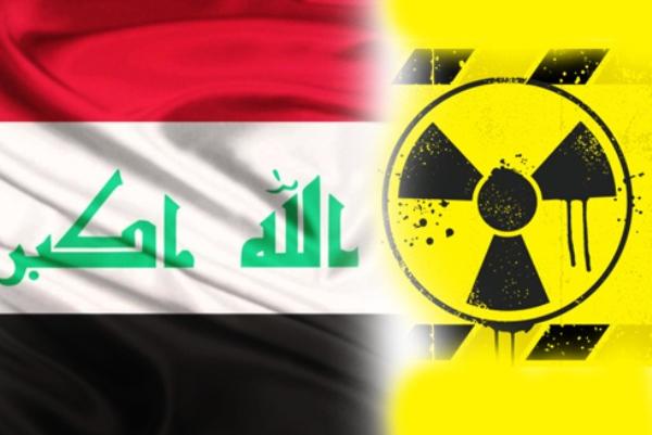 """الجيش العراقي ينقل مواد """"شديدة الخطورة"""" من مطار بغداد"""