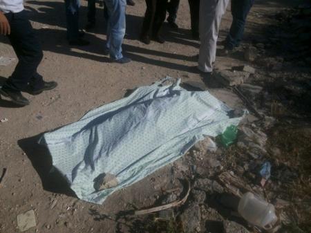 انتحار شخصين في بغداد