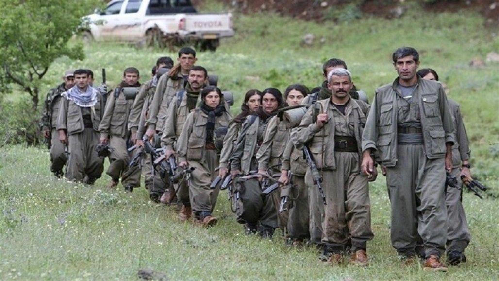 """العمال الكردستاني"""" يكشف هوية قيادي قتل بقصف تركي شمالي العراق"""