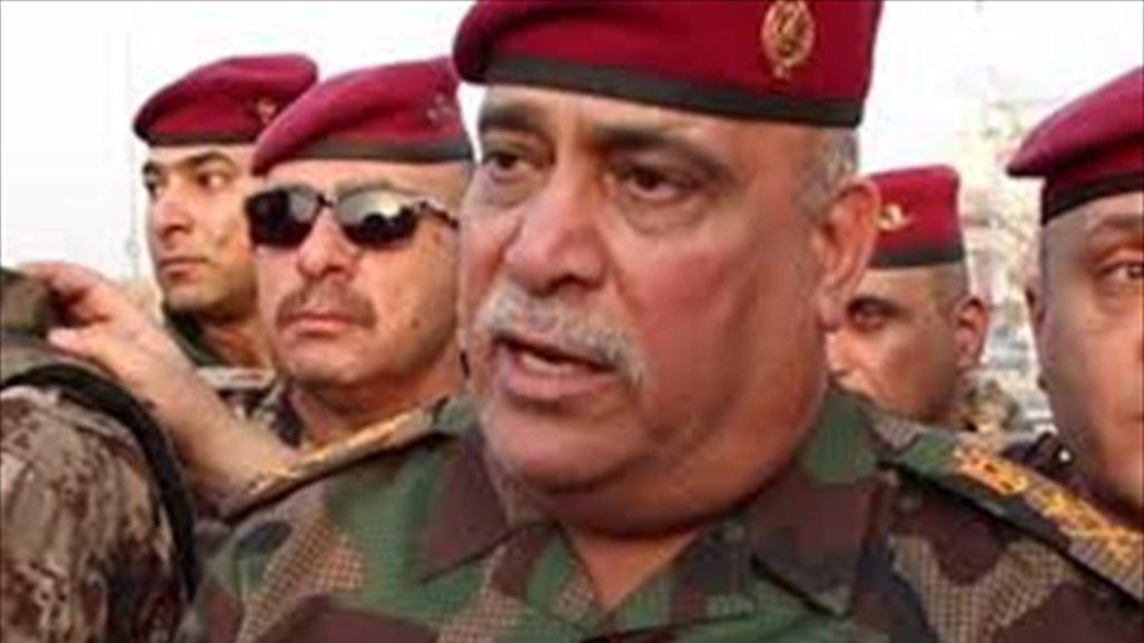 اقالة قائد شرطة البصرة من منصبه