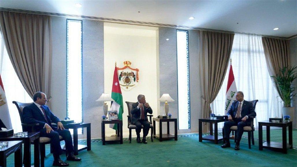 الكاظمي: المنطقة ليست بحاجة إلى حروب وصراعات جديدة