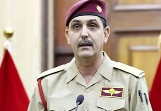 اعفاء مدير الأمن الوطني في البصرة من مهام عمله
