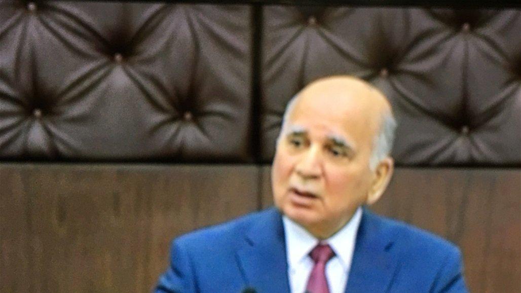 وزير الخارجية: واهم من يتصور الانتصار بانسحاب السفارة الاميركية