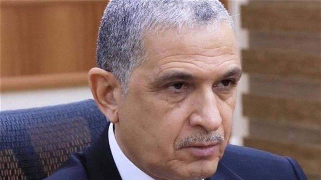 وزير الداخلية: نفاذ القانون وتعزيز الامن سيكون على جميع التراب الوطني