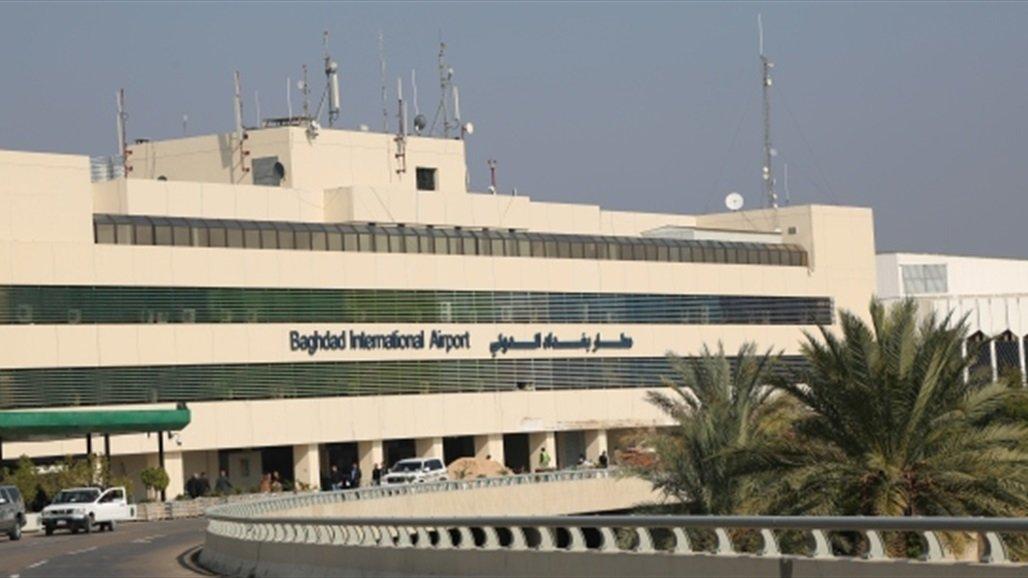 اعتقال نائب رئيس هيئة الاستثمار السابق في مطار بغداد