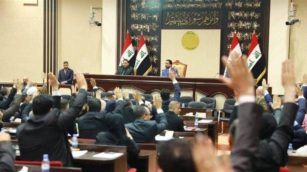 """القانونية النيابية تكشف """"اتفاقاً نهائياً"""" على تمرير مقترح يتعلق بالدوائر الانتخابية اليوم"""