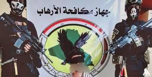 """اعتقال """"داعشي"""" أثناء محاولته التسلل من صحراء الأنبار إلى الرمادي"""