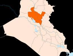 """الاستخبارات العسكرية تعلن اعتقال خمسة """"ارهابيين"""" في صلاح الدين"""