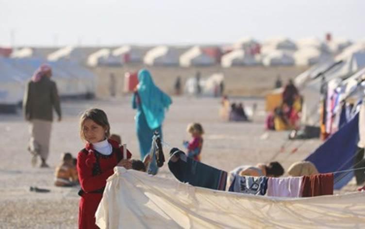 نازحو العراق.. إعادة سريعة وإعمار بطىء