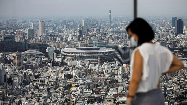 اليابان قد تعلن الطوارئ في طوكيو هذا الأسبوع