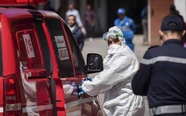 المغرب.. أول إصابة بسلالة كورونا الجديدة