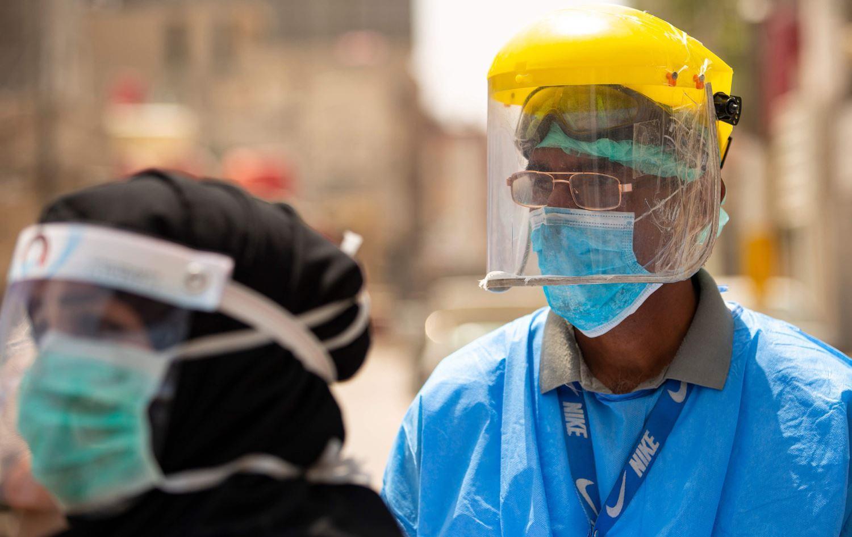 """الصحة النيابية تكشف تفاصيل مهمة عن """"كورونا الجديدة"""" في العراق"""