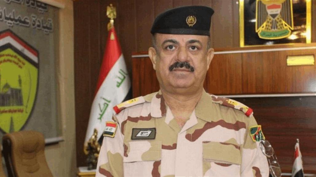 بتدخل من قائد عمليات سامراء.. اعادة افتتاح طريق سامراء – الانبار