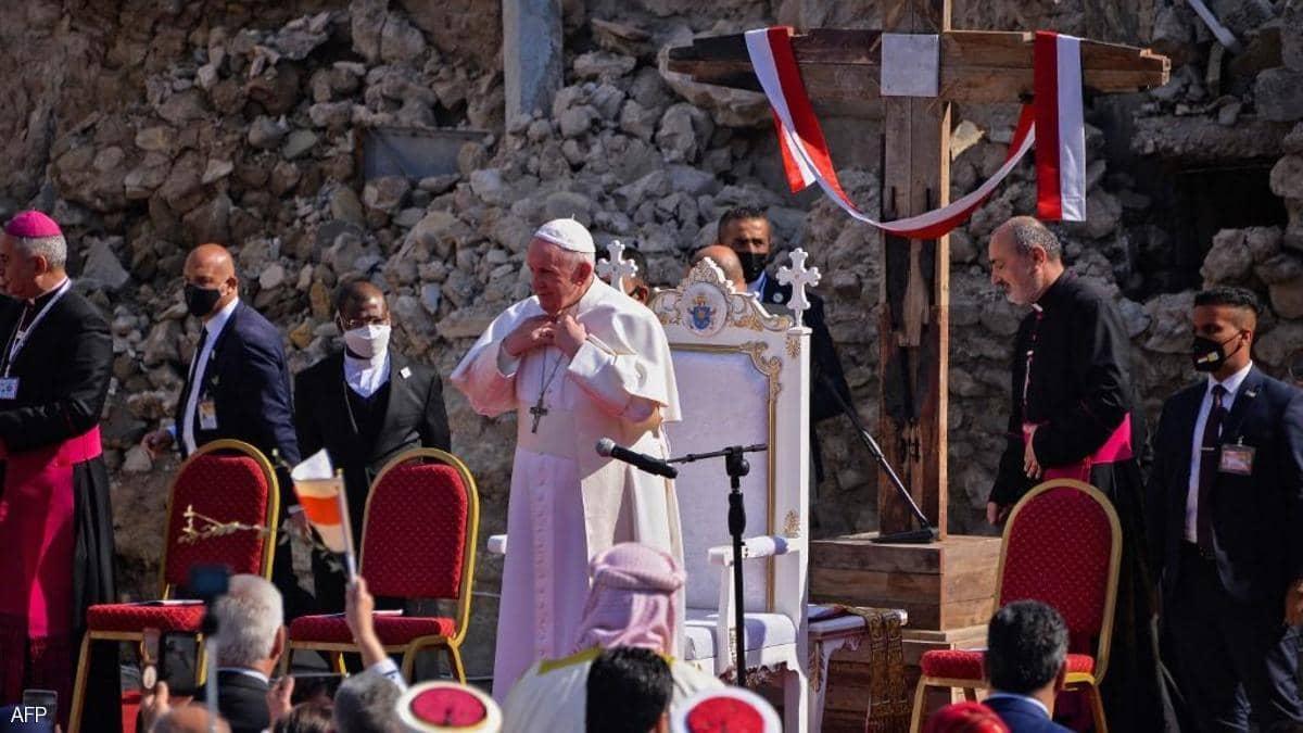 الإمارات واليونسكو ترحبان بزيارة البابا لكنيسة الطاهرة