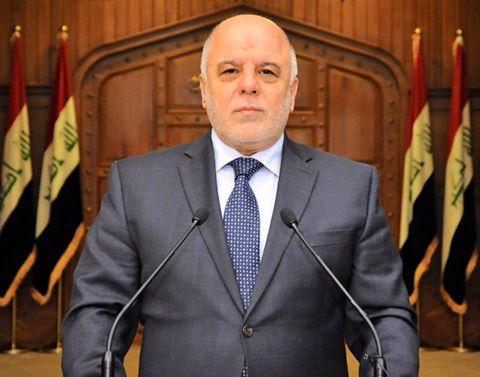 رئيس الوزراء العراقي يوجّه بالتحقيق في اتهامات بالفساد بحق رئيس البرلمان ونواب