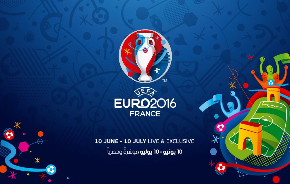 يورو2016″.. 12 رقمًا تزين المربع الذهبي بين فرنسا وألمانيا