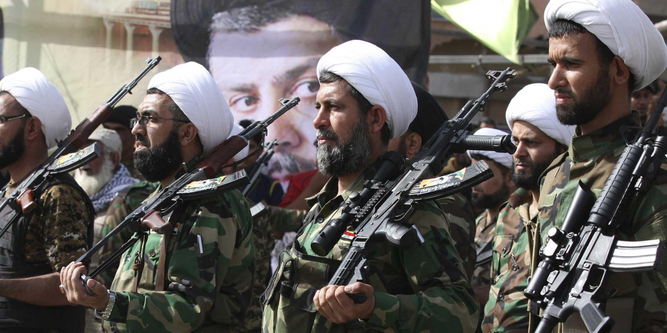 """رايتس ووتش"""" تدعو العراق وأمريكا لـ""""عدم إشراك فصائل شيعية بمعركة الموصل"""""""