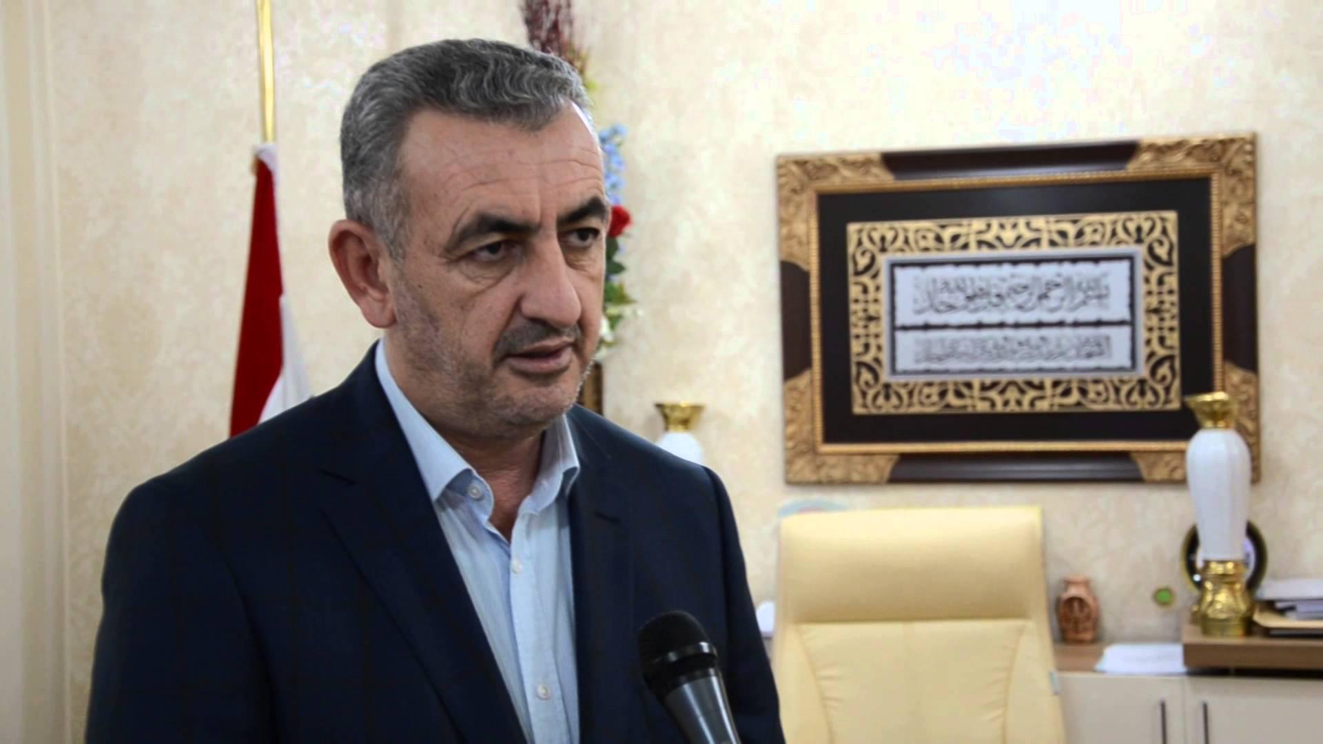 كرحوت: محافظ الانبار وقع على طلب استجوابه في نهاية الشهر الحالي