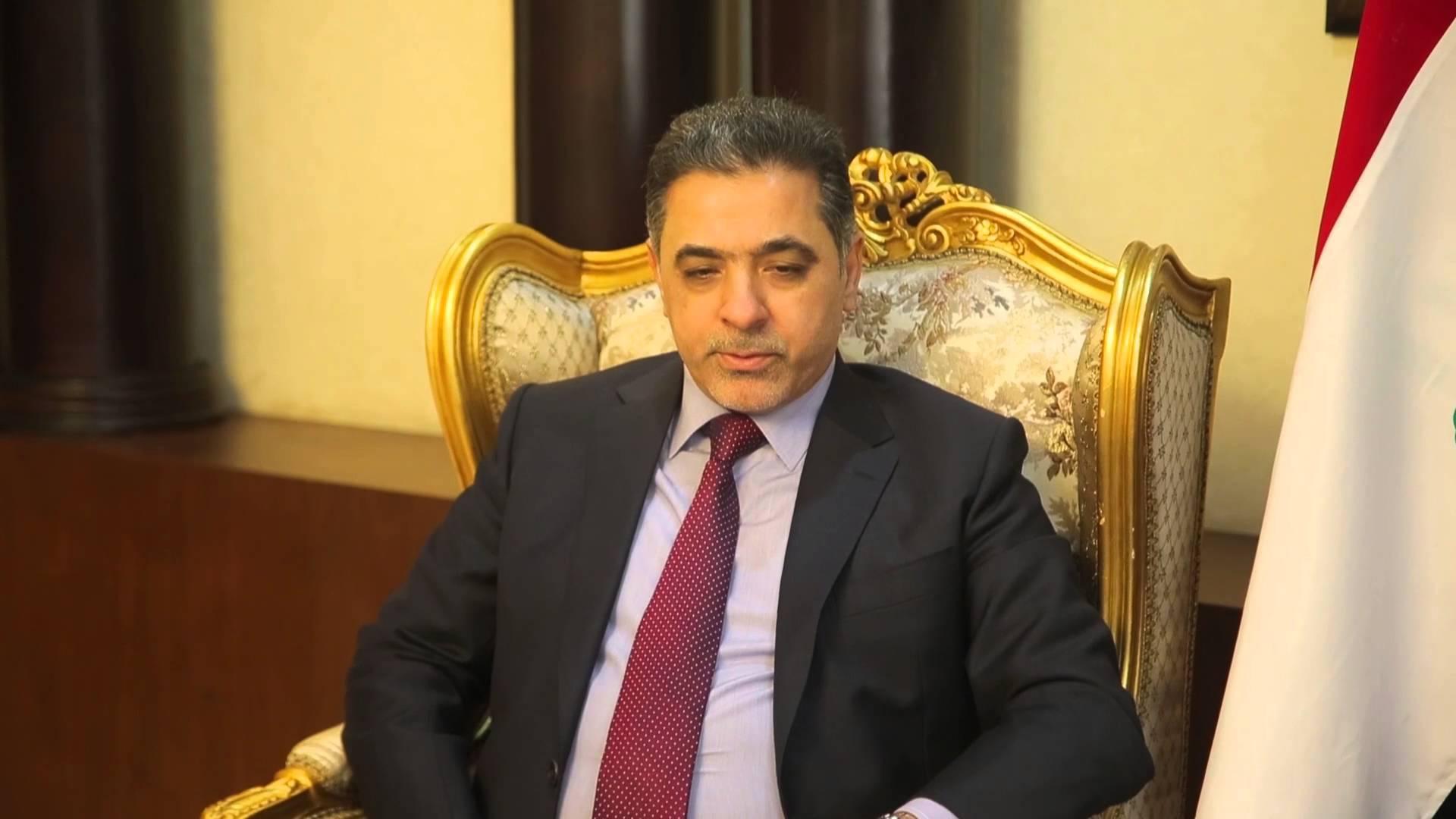 وزير الداخلية: قدمت استقالتي من منصبي الى رئيس الوزراء