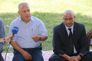 مثقفو العراق يطالبون الحكومة التعامل بحزم مع ما كشفه العبيدي في قبة البرلمان