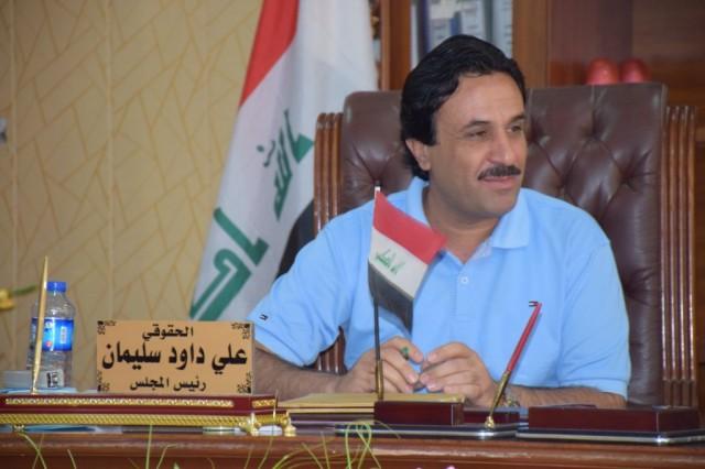 مجلس الخالدية يعلن المباشرة بإعادة تأهيل جسر الصديقية في القضاء