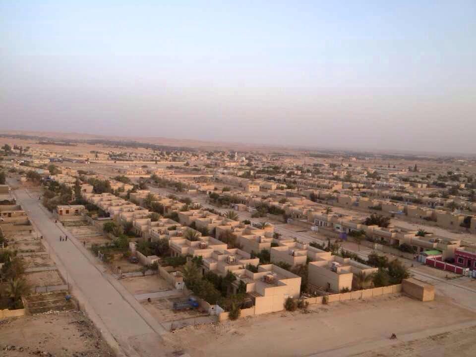 """ناحية البغدادي تحذر من انتشار مرض الطاعون لوجود جثث متفسخة لعناصر """"داعش"""""""