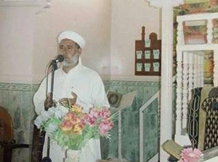 اعتقال امام وخطيب مسجد في الفلوجة