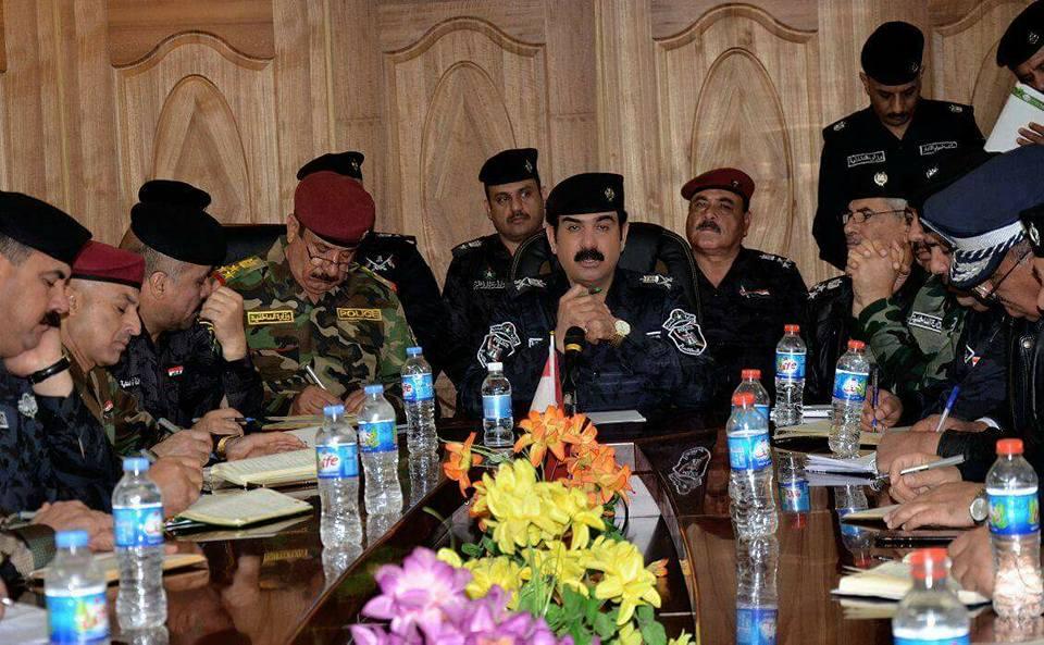 شرطة الأنبار تدعو للقضاء على ظاهرة جديدة انتشرت بين الشباب في المحافظة