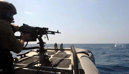 قتل ستة إرهابيين حاولوا التسلل الى بحيرة الرزازة بين الأنبار وكربلاء