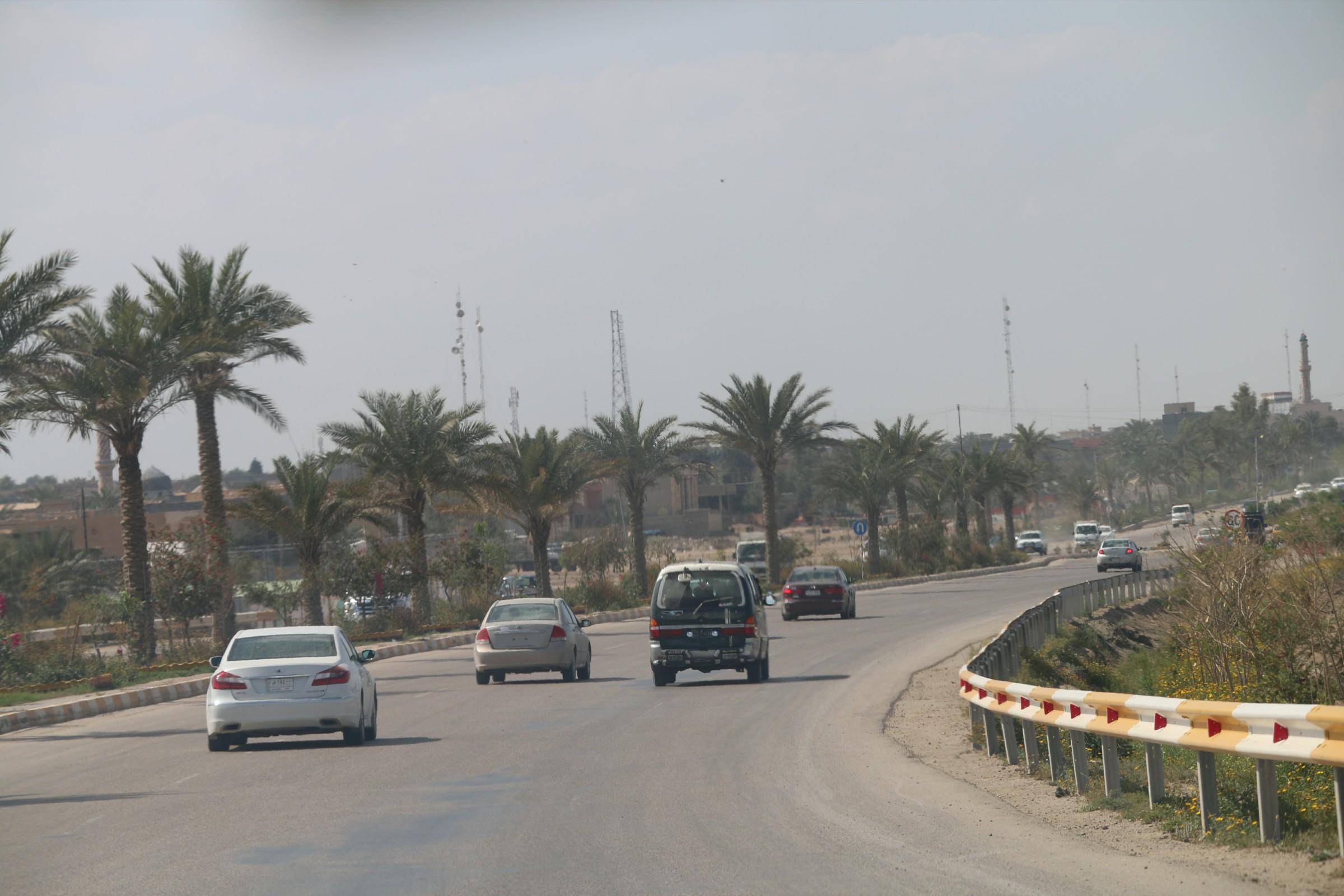 وزارة النفط تغلق محطات وقود تعود لعوائل وأعضاء في مجلس الانبار