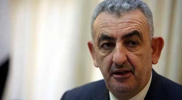 """علي فرحان يصف المحافظ الراوي بأنه """"شخص مزور"""" ولا يليق بأهل الأنبار"""