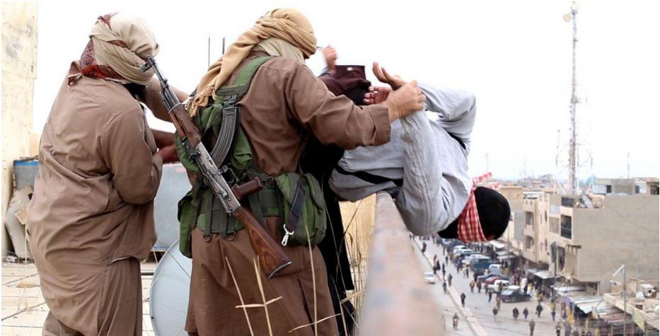 امام وخطيب هيت: داعش ليس من الاسلام في شيء
