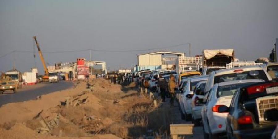 """امنية الأنبار تطالب بفتح حدود بغداد مع المحافظة وتصف سيطرة الصقور بـ""""الذل والاهانة"""""""
