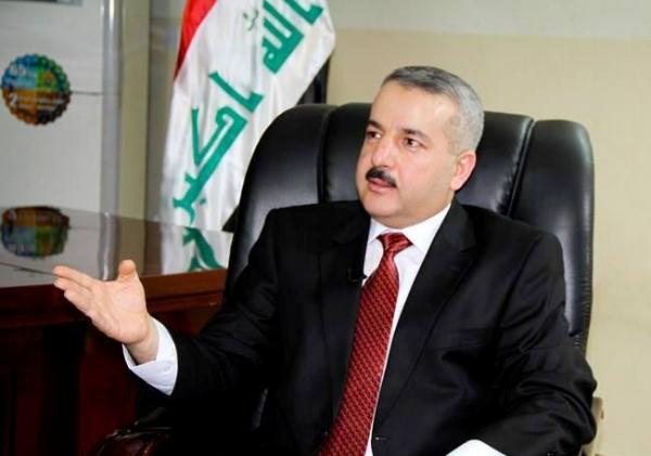 """محافظ الأنبار السابق يحذر من """"سقوط"""" الرمادي وهروب سجناء من أبو غريب مرة أخرى"""